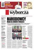 Gazeta Wyborcza - 2018-04-16
