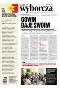 Gazeta Wyborcza - 2018-04-19