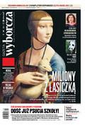 Gazeta Wyborcza - 2018-04-21
