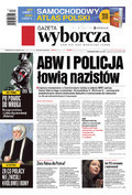 Gazeta Wyborcza - 2018-04-23