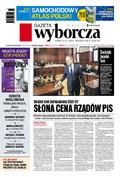 Gazeta Wyborcza - 2018-04-24