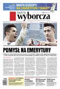 Gazeta Wyborcza - 2018-04-25