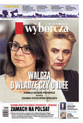 Gazeta Wyborcza - 2018-05-12