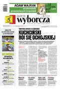 Gazeta Wyborcza - 2018-05-17