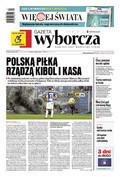 Gazeta Wyborcza - 2018-05-22