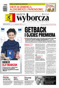 Gazeta Wyborcza - 2018-05-24