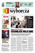 Gazeta Wyborcza - 2018-05-25
