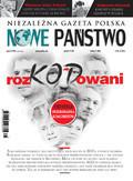 Niezależna Gazeta Polska Nowe Państwo - 2016-05-03