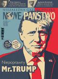 Niezależna Gazeta Polska Nowe Państwo - 2016-12-02