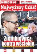 Najwyższy CZAS! - 2016-11-01
