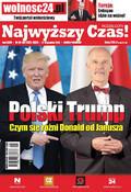 Najwyższy CZAS! - 2016-11-29