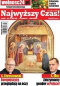 Najwyższy CZAS! - 2016-12-13