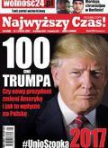 Najwyższy CZAS! - 2017-01-03
