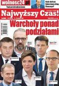 Najwyższy CZAS! - 2017-01-17