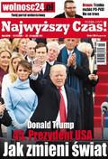 Najwyższy CZAS! - 2017-01-24