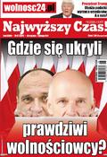 Najwyższy CZAS! - 2017-02-01