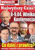 Najwyższy CZAS! - 2017-04-04