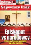 Najwyższy CZAS! - 2017-05-16