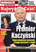 Najwyższy CZAS! - 2017-05-23