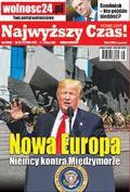 Najwyższy CZAS! - 2017-07-05