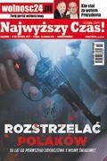 Najwyższy CZAS! - 2017-08-01