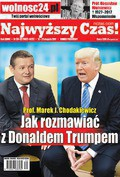 Najwyższy CZAS! - 2017-08-16
