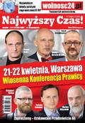 Najwyższy CZAS! - 2018-04-24