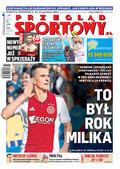 Przegląd Sportowy - 2014-12-20