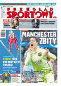 Przegląd Sportowy - 2015-02-25