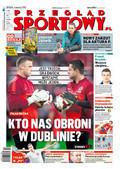 Przegląd Sportowy - 2015-03-04