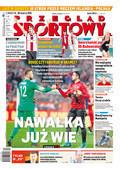 Przegląd Sportowy - 2015-03-26