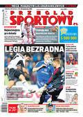 Przegląd Sportowy - 2015-04-25