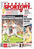 Przegląd Sportowy - 2015-05-22