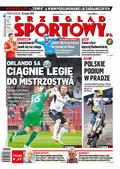 Przegląd Sportowy - 2015-05-25