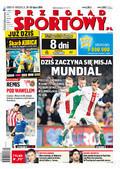 Przegląd Sportowy - 2015-07-25