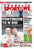 Przegląd Sportowy - 2015-08-31