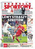 Przegląd Sportowy - 2015-10-05