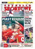 Przegląd Sportowy - 2015-11-28
