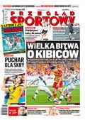 Przegląd Sportowy - 2016-02-08