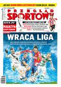 Przegląd Sportowy - 2016-02-12