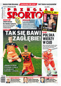 Przegląd Sportowy - 2016-04-29