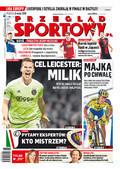 Przegląd Sportowy - 2016-05-06