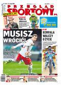 Przegląd Sportowy - 2016-05-24