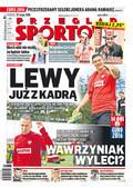 Przegląd Sportowy - 2016-05-27