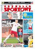 Przegląd Sportowy - 2016-05-28