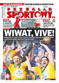 Przegląd Sportowy - 2016-05-30