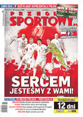 Przegląd Sportowy - 2016-06-30