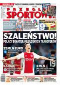 Przegląd Sportowy - 2016-07-27