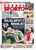 Przegląd Sportowy - 2016-07-28