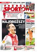 Przegląd Sportowy - 2016-07-29